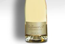 Champagne E Jamart Et Cie. Libertine brut