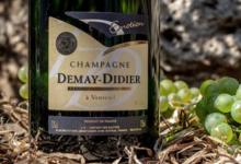 Champagne Demay-didier. Cuvée Emotion - Brut