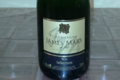Champagne James Mary & Fils. Brut sélection