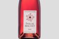Champagne Pascal Machet. Brut rosé