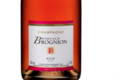 Champagne Romuald Brognion. Brut rosé