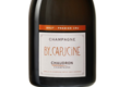 Champagne Chaudron. Cuvée Capucine brut
