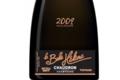 Champagne Chaudron. La belle Hélène extra brut vintage