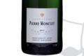 Champagne Moncuit. Pierre Moncuit Delos