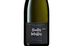 Champagne Jean-Louis Vergnon. Hautes Mottes 2011 Brut Nature