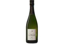 Champagne Luc Mojard. Brut réserve