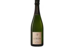 Champagne Luc Mojard. Demi-sec