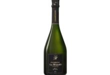 Champagne Luc Mojard. Millésimé