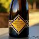 Champagne Guy Charlemagne. Mesnillésime