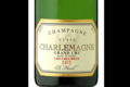 Champagne Guy Charlemagne. Les Coulmets