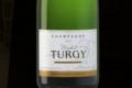 Champagne Michel Turgy. Brut blanc de blancs