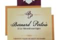 Champagne Bernard Pertois. Ratafia de Champagne