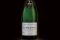 Champagne Le Mesnil. Le Mesnil demi-sec