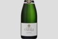 Champagne Claude Cazals. Carte blanche