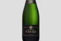 Champagne Claude Cazals. Carte Or grand cru