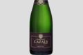 Champagne Claude Cazals. Cuvée années folles