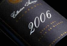 Champagne André Robert. Collection d'Auteur