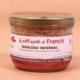Les petits mijotés de Francis. Rouleau infernal