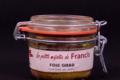 Les petits mijotés de Francis. Foie gras de canars entier