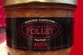 Boucherie CA Pollet. Axoa