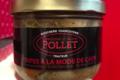 Boucherie CA Pollet. Tripes à la mode de Caen
