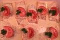 Boucherie CA Pollet. Saumon sur lit de poireaux sauce échalottes
