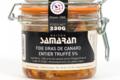 Maison Samaran. Foie Gras de canard entier truffé 5%