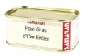 Maison Samaran. Foie gras d'oie entier