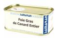 Maison Samaran. Foie gras de canard entier