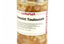 Maison Samaran. Cassoulet Toulousain