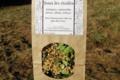 Artemisia infusions. Tisane Sous les étoiles