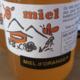 Miellerie des 7 Molles. Miel d'oranger