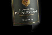 Magnum  de Champagne Philippe Fontaine Brut Tradition (1.5 litres)