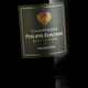 Magnum  de Champagne Philippe Fontaine Brut Tradition (1.5 litres)