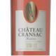 Château Cransac - Cuvée tradition rosé