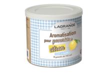 Lagrange. Arôme pour Yaourt au citron