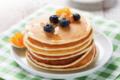 Pancake américains