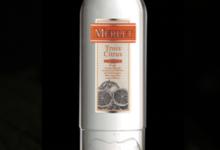 Distillerie Merlet et Fils. Trois cerises