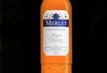 Distillerie Merlet et Fils. Pineau Chevessac blanc