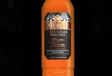 Distillerie Merlet et Fils. Pineau Chevessac extra vieux