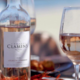 Château Clamens. Château Clamens rosé