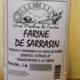 Les Moulins De Perrine. Farine de sarrasin