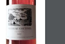 Vignobles Arbeau. Château Coutinel rosé