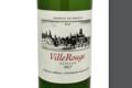 Vignobles Arbeau. Villerouge blanc sec