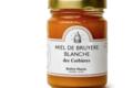 Ballot-Flurin. Miel de Bruyère Blanche des Corbières