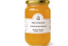 Ballot-Flurin. Miel d'Acacia du Ruisseau des Bouverots