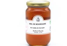 Miel de Bourdaine des Landes de Gascogne