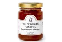 Miel de Bruyère Cendrée du ruisseau de Cassagne