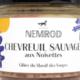 Nemrod. Terrine de Chevreuil aux Noisettes