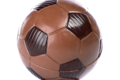 Chocolaterie De Larra. Ballon de foot